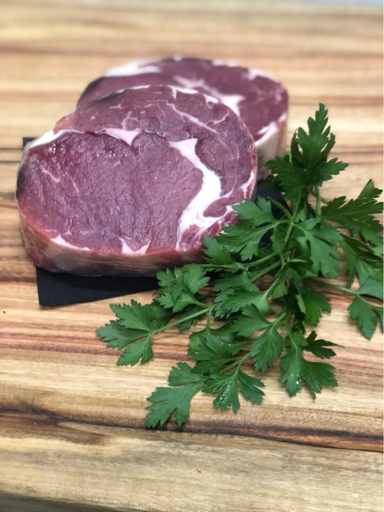 Dry Aged Scotch Fillet Steak (min 300g each)