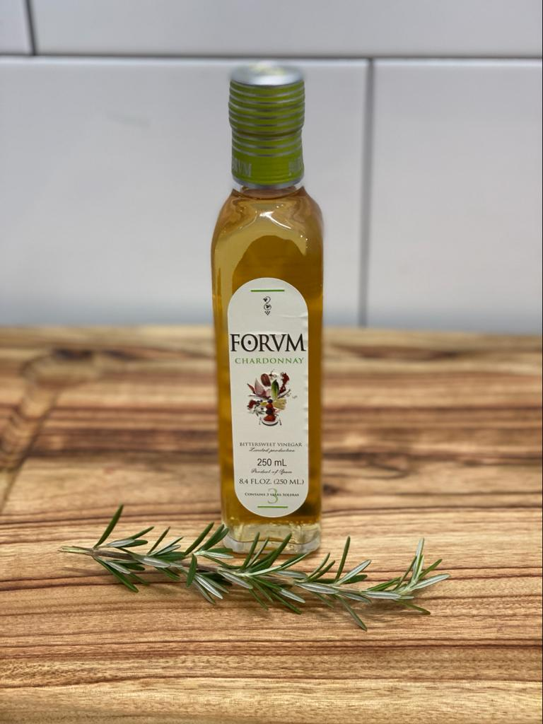 Forvm Chardonnay Vinegar 250ml