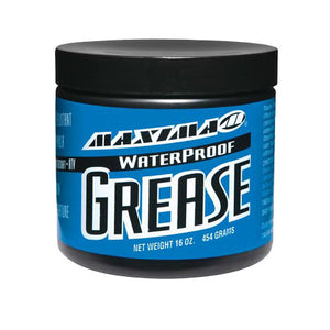 Maxima High Temp Waterproof Grease, 16oz