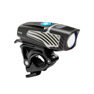 NiteRider Lumina Micro 650 LED Cordless Light System