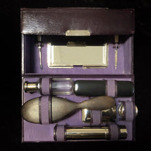 Load image into Gallery viewer, A STYLISH 1920s MENS VANITY CASE