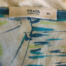 Load image into Gallery viewer, AN EARLY 2000s PRADA SILK SCARF