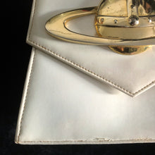 Load image into Gallery viewer, AN ORIGINAL EARLY 90s VINTAGE VIVIENNE WESTWOOD HANDBAG