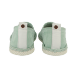 Apas Suede <br><small>Mint</small>