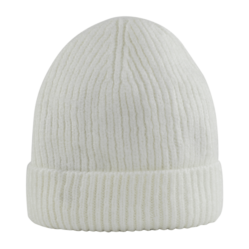 Nika Wooly Hat<br><small>White</small>