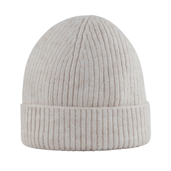"Nika Wooly Hat ""Creme"" - Chaaya Shoes® Luxury Worldwide Brand"