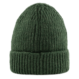 Nika Wooly Hat<br><small>Green</small>