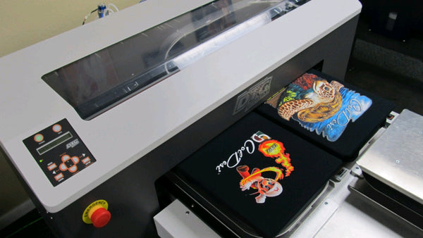 dtg printing, digital printing, digital printer