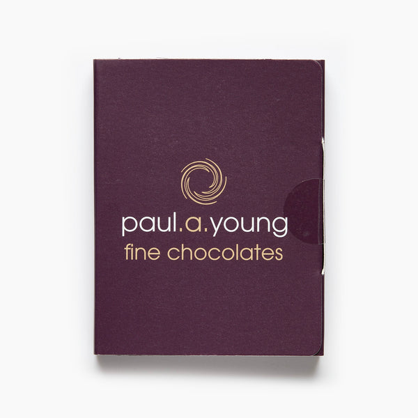 76% Vanuatu Island dark chocolate 50g bar