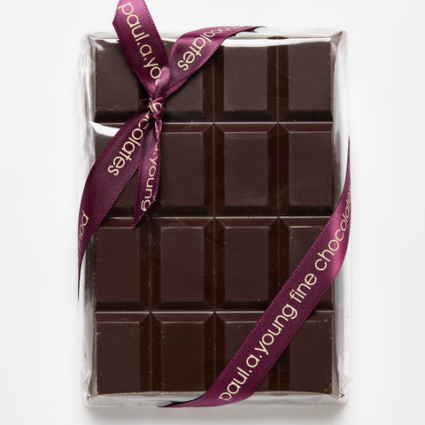 72% Dark chocolate 450g sharing bar