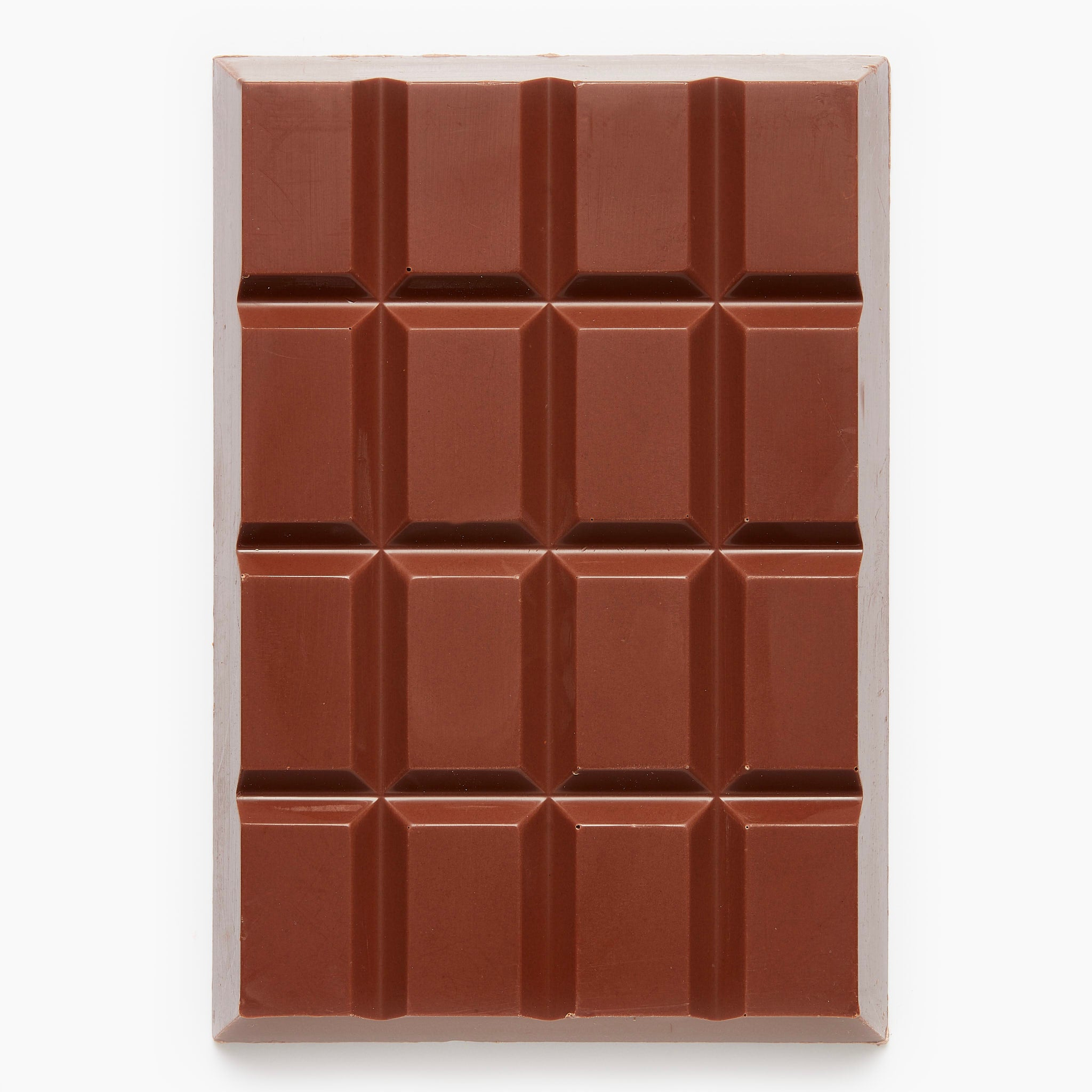 38% milk chocolate sharing bar (450g)