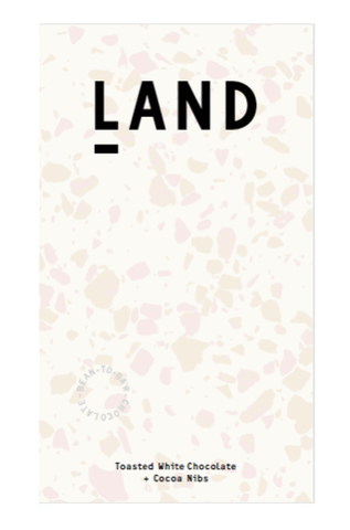 Land chocolate bars