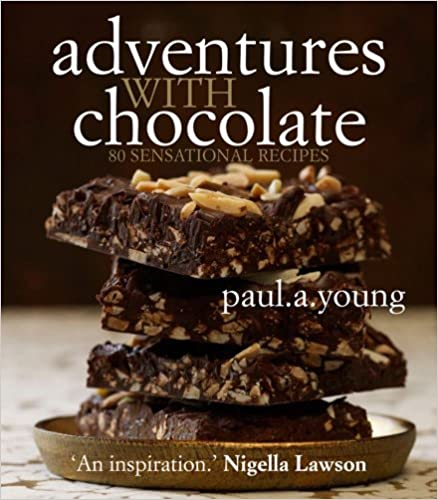 Adventures with Chocolate (paperback)