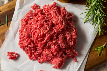 Prairie Ranchers Grass-fed Ground Beef