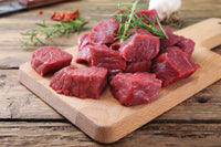Prairie Ranchers Grass-fed Stewing Beef