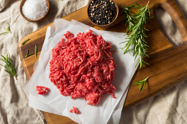 Kingsway Wagyu Ground Beef