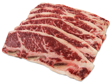 Miami Short Ribs 2 lb package