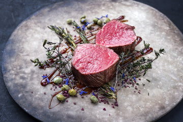 Whole Prince Edward Island Beef Tenderloin (3kg)