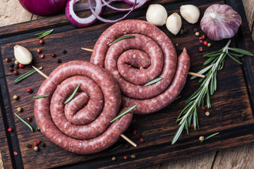Toulouse Sausage