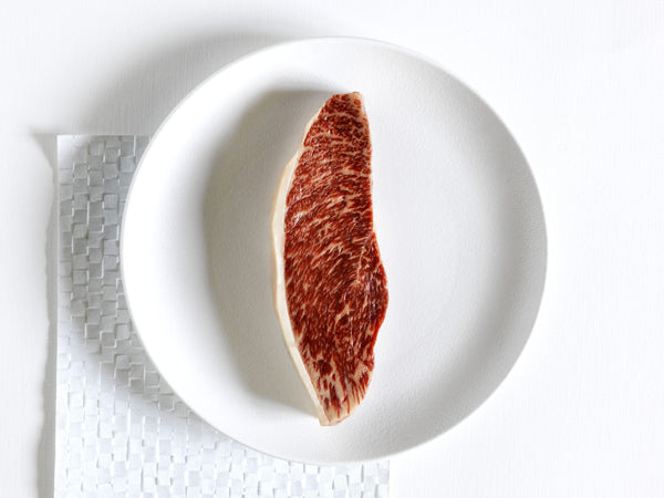 Kingsway Wagyu Beef Coulotte/Picanha Steak, marble score 5+