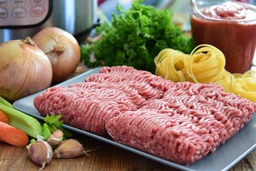 Premium Lean Ground Beef