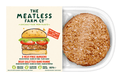 Meatless Farm Plant Based Burger Patties