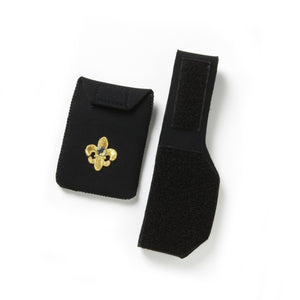 *bling!* Essentials (small) ~ undercover leg stash for IDs & credit cards
