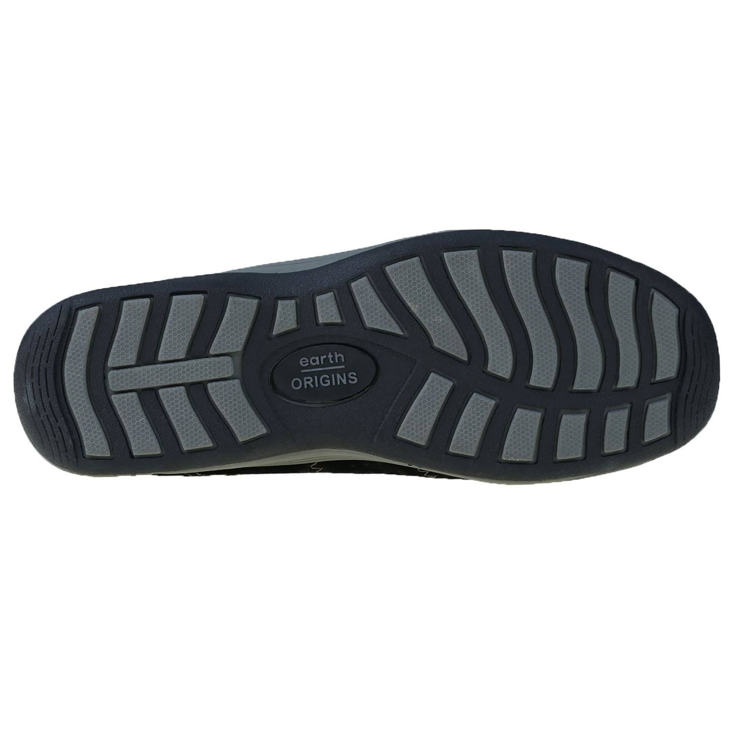 earth shoes arch support