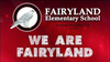 Fairyland Elementary: Fall 2019 Semester Sessions