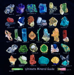 Ultimate Mineral Guide T-shirt, Adult