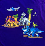 Dino Fun Time T-shirt, Youth