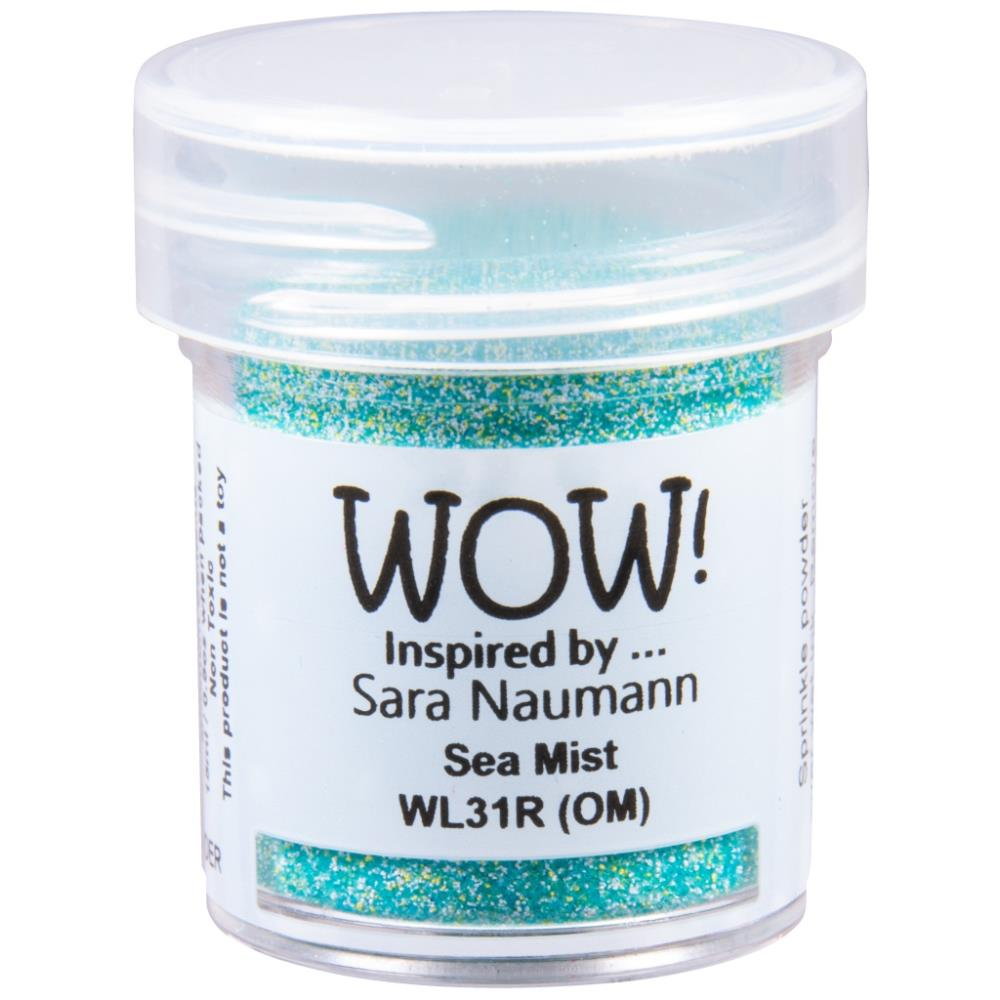 WOW Embossing Powder 'Sea Mist'