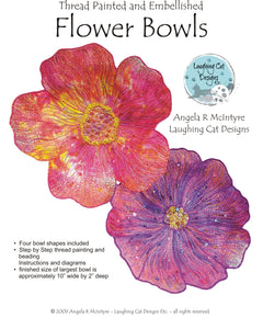 Flower Bowl Pattern