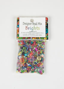 Bead Mix: Brights