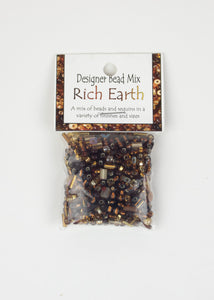 Bead Mix: Rich Earth