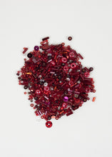 Load image into Gallery viewer, Bead Mix: Red Hots!