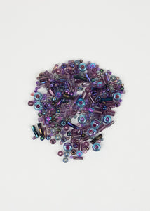 Bead Mix: Purples