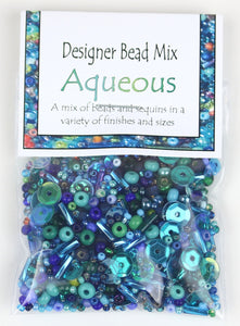 Bead Mix: Aqueous