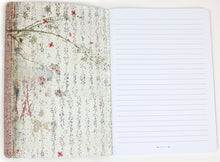Load image into Gallery viewer, Notebook A5 - Geisha