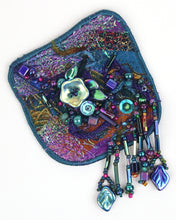 Load image into Gallery viewer, Fiber Art Pin Kit: Opulence