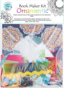 Ornamentics Book Maker Kit