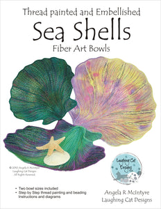 Sea Shell Bowl Pattern