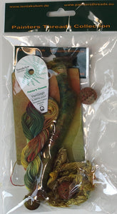 Painters Threads Collections - 'Van Gogh' Set 3