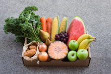 Load image into Gallery viewer, $40 Mixed Fruit and Vegetable Box