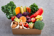 Load image into Gallery viewer, $80 Mixed Fruit and Vegetable Box