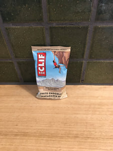 Clif Bar White Chocolate Macadamia 68g