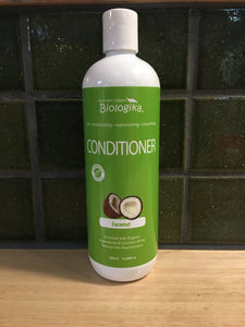 Biologika Conditioner Coconut 500mL