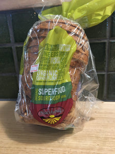 Healthybake Superfoods Sourdough