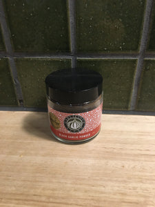 Garlicious Grown - Black Garlic Powder 50g