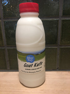 Blue Bay Kefir Goat 500mL